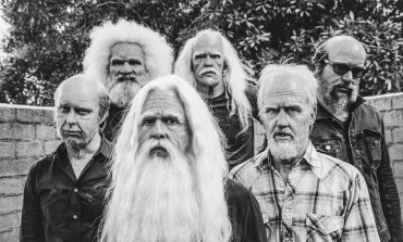 """Foo Fighters Take Over the Nursing Home in Video for Surprise New Single """"Run"""""""