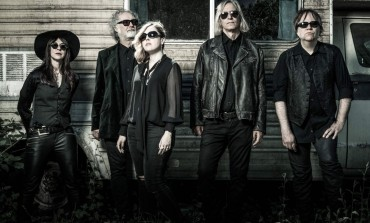 Filthy Friends (Featuring R.E.M. and Sleater-Kinney Members) Announce New Album Invitation for August 2017 Release