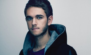 Zedd @ Electric Factory 10/19