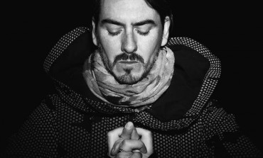 Dhani Harrison Announces Debut Solo Album IN///PARALLEL for October 2017 Release