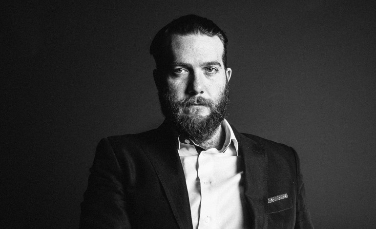 John Mark McMillan @ The Foundry 9/14