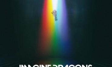 Imagine Dragons - Evolve