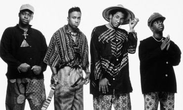 "WATCH: A Tribe Called Quest Releases New Video for ""Dis Generation"""