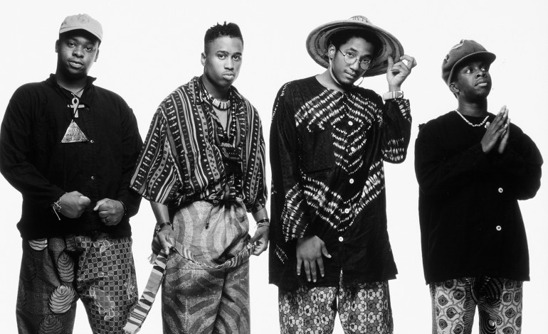 RIP Phife Dawg Of A Tribe Called Quest Dies At Age 45