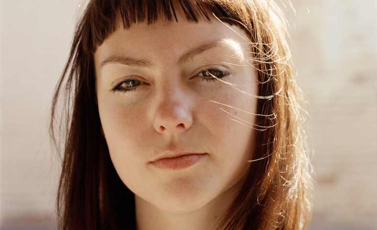 "Angel Olsen Brings Her ""Phases"" to the El Rey Theatre on April 17th."