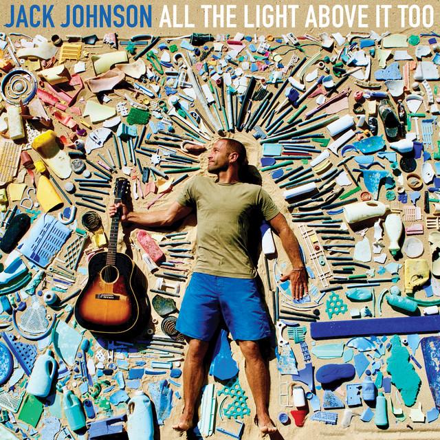 Afbeeldingsresultaat voor Johnson, Jack-All The Light Above It..