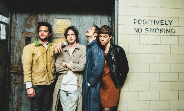 BRONCHO @ Barracuda 9/16