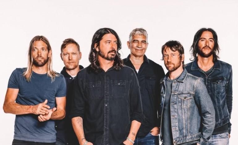 Foo Fighters @ Wrigley Field (7/30)