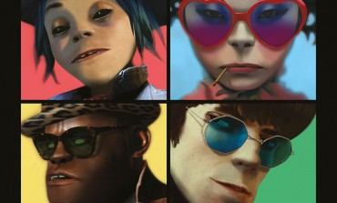 Gorillaz Release Full Set From Demon Dayz Festival