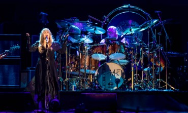 Fleetwood Mac at Frank Erwin Center on February 9th
