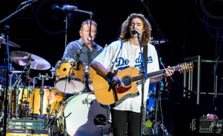 Eagles Tour 2020.The Eagles Announce 2020 Hotel California Tour Dates Mxdwn