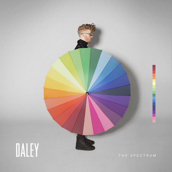 Daley - The Spectrum