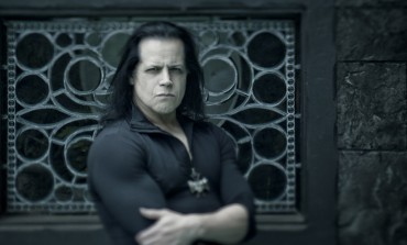 Danzig and Corrosion of Conformity Announce Summer 2017 Tour Dates