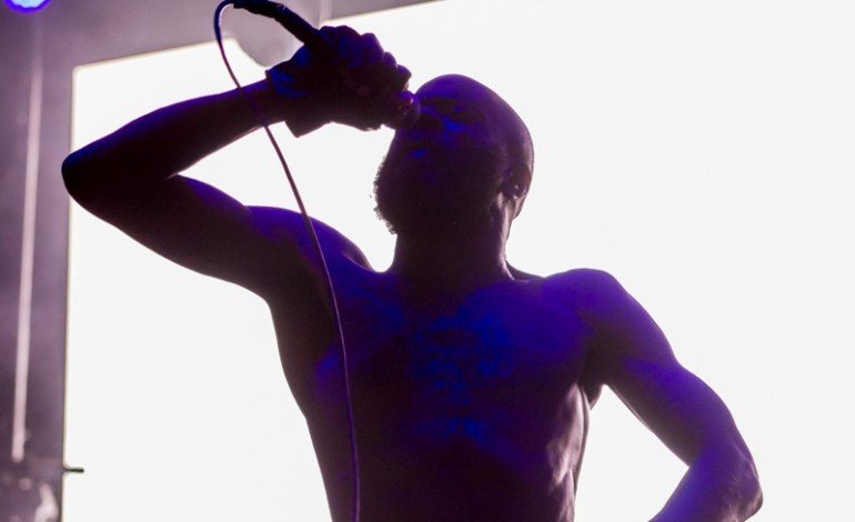 "Death Grips Release New 11-Minute Zack Hill Drum Solo ""electronic drum solo dub mix (single take)"""