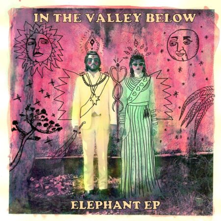 In The Valley Below - Elephant EP