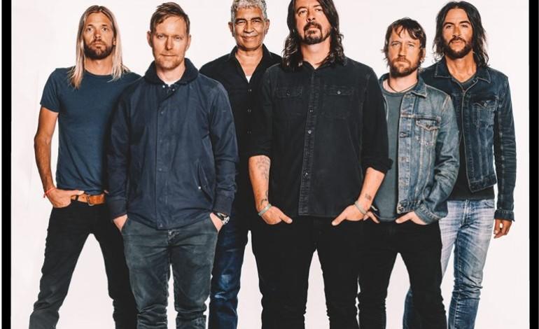 Foo Fighters Announces Spring 2017 Tour Dates