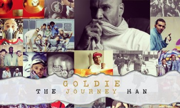 Goldie - The Journey Man