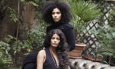 "Ibeyi Shares Music Video For New Song ""Transmission/Michaelion"" Featuring Meshell Ndegeocello"