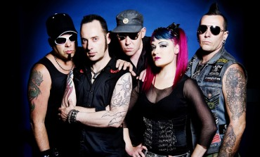 KMFDM Announces New Album Hell Yeah for August 2017 Release