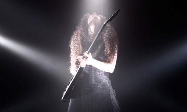 """Marty Friedman Releases New Song """"Whiteworm"""" and Announces New Album Wall of Sound for August 2017 Release"""