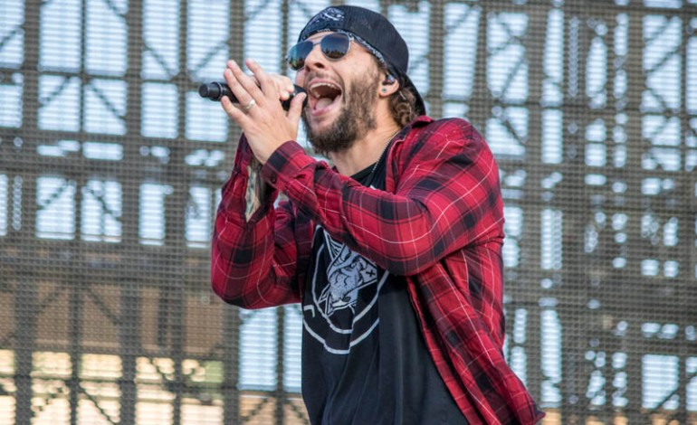 M Shadows of Avenged Sevenfold Gives Update on Vocal Recovery