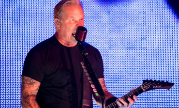Metallica Postpones Tour Dates As James Hetfield Enters Rehab