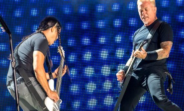 Metallica & Avenged Sevenfold Live at The Rose Bowl in Pasadena