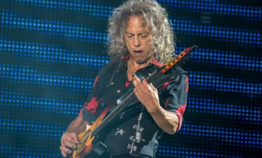 """Kirk Hammett and Robert Trujillo Join Kamasi Washington at the Hollywood Bowl for Jazzy Cover of Metallica's """"My Friend Of Misery"""""""
