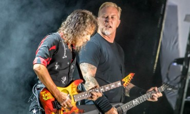 Metallica Pledges $750,000 To Wildfire Relief Efforts in Australia