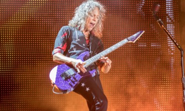 Kirk Hammett of Metallica Wants to Release Solo Album