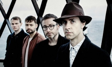 Maximo Park @ The Fillmore 11/29