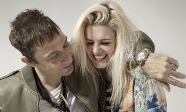 The Kills @ Brooklyn Steel 7/21