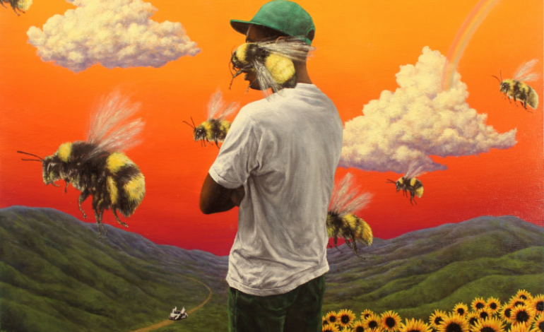 """Tyler The Creator Releases New Song """"Boredom"""" Off Upcoming Album"""