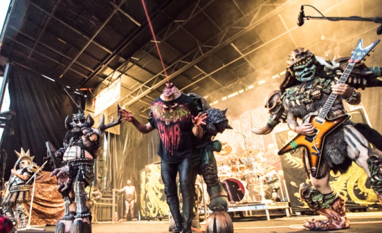 Bassist Jamison Land Reveals He's No Longer a Member of GWAR