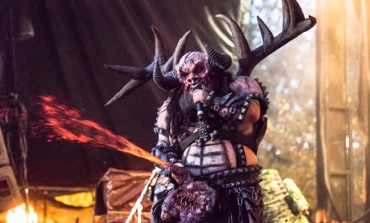 "GWAR Releases ""State Of The Union"" Making Fun Of Trump and Features New Song ""El Presidente"""