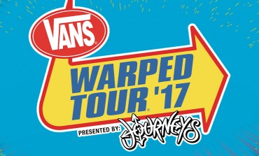 Vans Warped Tour Fourth of July Date in Wilmington, NC Has Been Cancelled