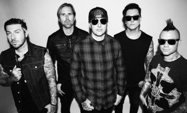 "AVENGED SEVENFOLD Release Cover of MR. BUNGLE's ""Retrovertigo"" - Listen Here"