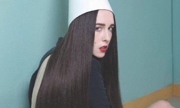 Ladyland Festival: Allie X, Mykki Blanco & More @ Brooklyn Mirage 6/28-6/29