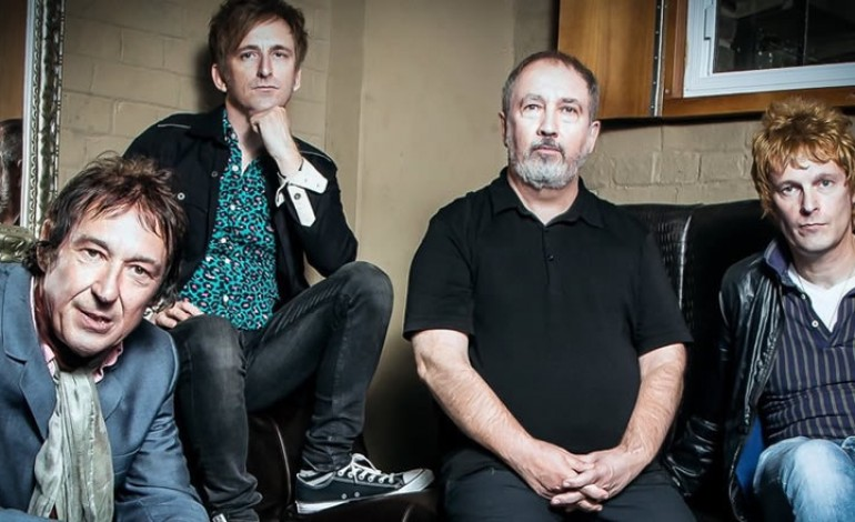Remaining Buzzcocks Members To Perform A Tribute To Pete Shelley With Special Guests