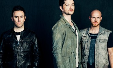 The Script @ Electric Factory 10/04