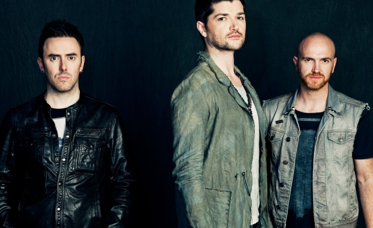 The Script @The Fox Theater (10/13)