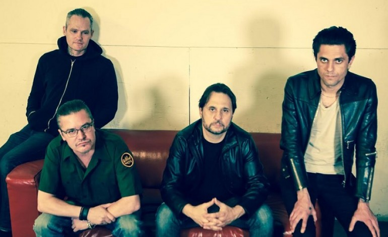 Mike Patton Involved in Car Accident, Dead Cross Forced to Concert Cancellation