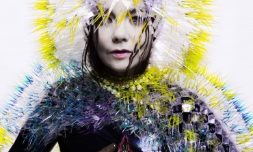 Björk and Missy Elliott Set the Bar High for the First Day of FYF Fest 2017