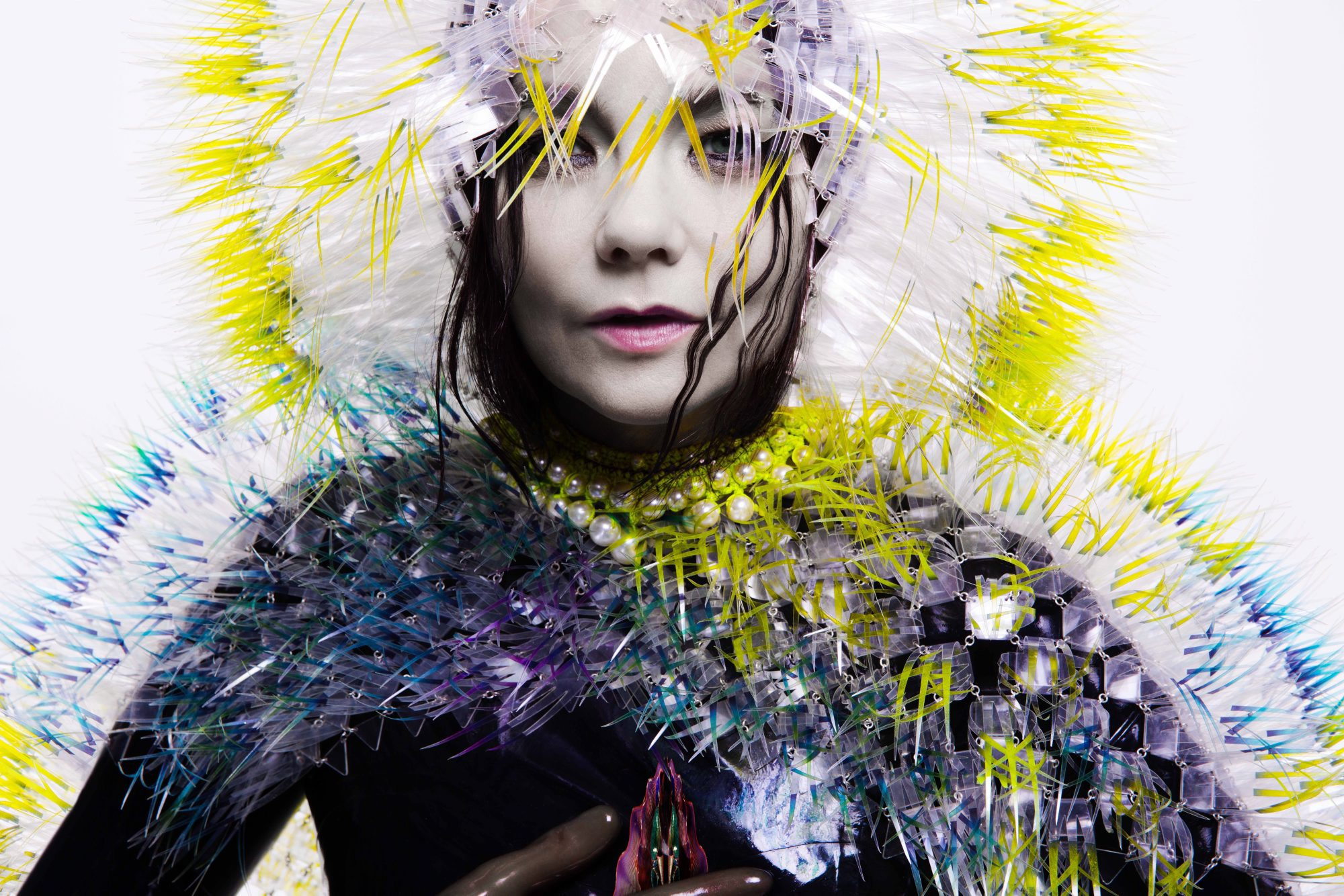 Björk and Missy Elliott Set the Bar High for the First Day of FYF Fest 2017