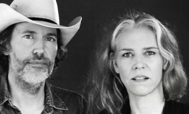 "Gillian Welch Debuts Original Version of ""When A Cowboy Trades His Spurs For Wings"" Featuring David Rawlings"