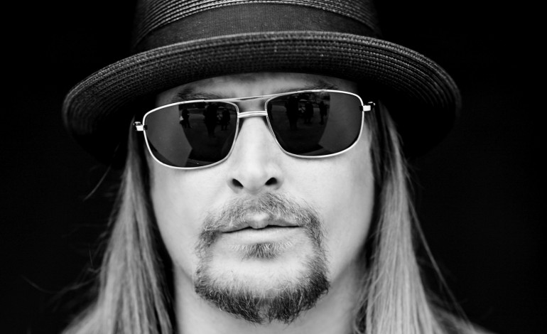 Kid Rock's rumoured Senate run accused of breaking laws
