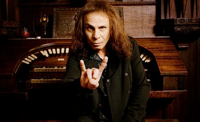 International Winter 2017 Tour Planned for Hologram of Ronnie James Dio