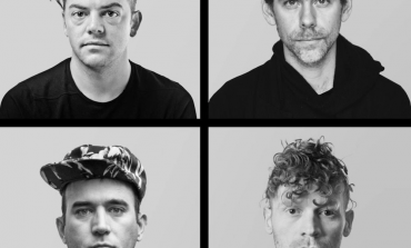 "Sufjan Stevens, Bryce Dessner, Nico Muhly, James McAlister Release Celestial Lyric Video for ""Neptune"" from Planetarium"