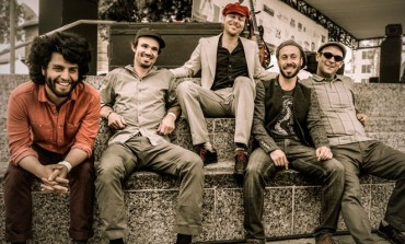 The California Honeydrops @ Bowery Ballroom 10/11 + 10/12