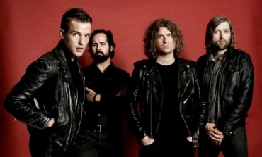 The Killers @ United Center (1/16)